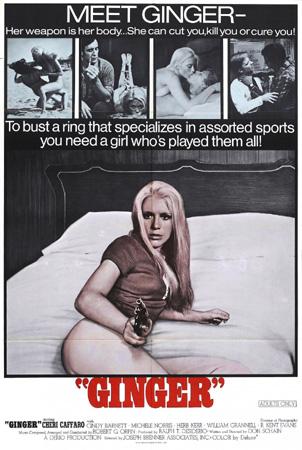 Порно с конни джинджер — 2